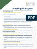 20100813- Fund Processing Principles