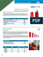 FP14-Degetare-electroizolante Romind