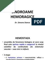 CURS - Sindroame hemoragice.docx