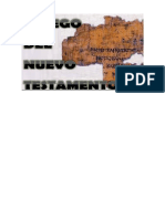 Introduccion al Griego - Ig. Agape CDE 2019 - Texto base