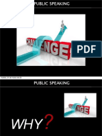 Effective Speaking ppt