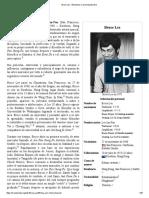 Bruce Lee - Wikipedia, la enciclopedia libre.pdf