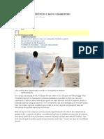 A questão do divórcio e novo casamento
