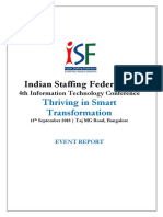 Indian-Staffing-Federation-Program-Report-4th-IT-Confernce