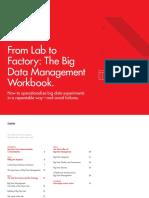 Informatica Big Data WorkBook