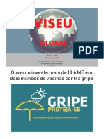 22 de Maio 2020 - Viseu Global
