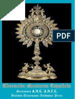 Boletín nº 126 de la Adoración Nocturna de la Diócesis de Asidonia Jerez