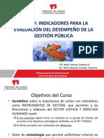 Taller de Diseño de Indicadores de Gestión Pública.pptx