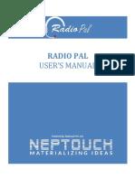 Radio manual.pdf