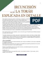 LA CIRCUNCISIÓN DE LA TORÁ EXPLICADA EN DETALLE.pdf