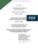 Pelican Institute Amicus Brief