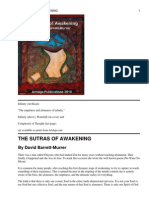 The Sutras of Awakening