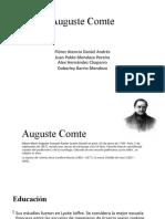 11. AugusteComte