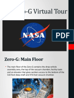 The Zero-G Virtual Tour