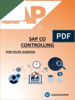 Treinamento Sap Co - Controlling