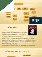 Clase 2 Teoría  de la Organización 2.pptx