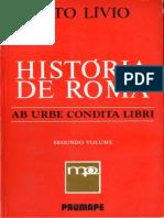 Tito Lívio - História de Roma Ab Urbe Condita Libri. II-PAUMAPE (1989).pdf