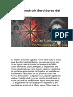 [PDF] Como Construir Servidores Del Caos_compress