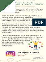 Prevenindo Doenças Vasculares - Dr. ALEXANDRE AMATO
