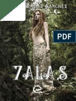 7 Alas - Victor Diaz Sanchez
