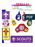 Revista 023 Grupo Scout 51