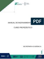MANUAL CURSO PROPEDÉUTICO 2020