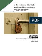 Book. Seguridad en el protocolo SSL-TLS. Ataques criptoanaliticos modernos. Dr. Alfonso Muñoz (1)