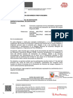 Oficio Multiple 00036 2020 Minedu Vmgp Digeibira Supension Eval Lo