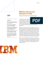 IBM_SAM_for_Web_V8_Data_Sheet_WGD03018USEN