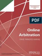 Online Arbitration----(Pg_1--56)