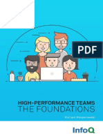 The-InfoQ-minibook-High-Performance-Teams-The-Foundations