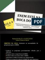 PV - 3ªA (21 e 22-05-2020)