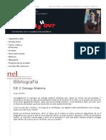Jornadas de la NEL _ Nueva Escuela Lacaniana