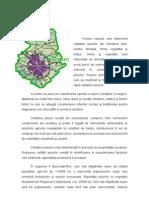 Probleme de Mediu Pe Sol in Regiunea 8 Bucuresti-Ilfov(2)