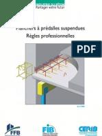 Predalles Suspendues Regles Professionnelles (Avril 2008) 1212670755