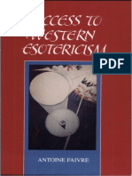 Access-to-Western-Esotericism