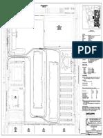 S2A Modular Patterson Site Plan
