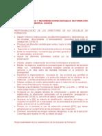 3.ESCUELA DE FORMACION  COPETE