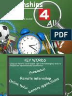 Summer jobs resource guide
