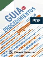 Guía de procedimientos clínicos.pdf