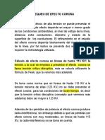 CHEQUEO DE EFECTO CORONA