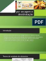 conservação por secagem e desidratação.pdf