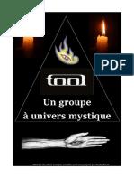 Tool, un groupe à univers mystique