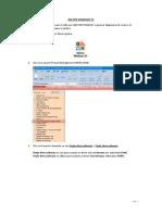 Procedimiento a seguir para generar PERT-CPM v2 (1)