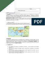 Guía Ciencias Sociales 7 año 2020-2
