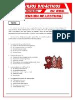 Ejercicios-de-Comprensión-de-Lecturas-para-Cuarto-de-secundaria