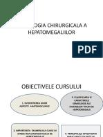 stagiu HEPATOMEGALIA  semiologie chirurgicala _ 3 _D