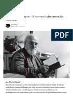 O barroco é a literatura das Américas.pdf