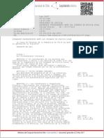 6. procedimientos ante los JPL