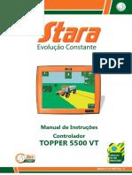 TOPPER_5500 stara